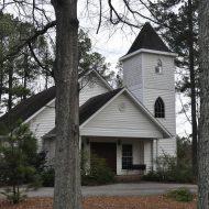 Open Door Chapel